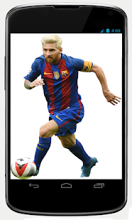 Download Lionel Messi Messenger Free Call For PC Windows and Mac apk screenshot 1