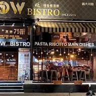 WOW Bistro 旺.慢食餐酒館