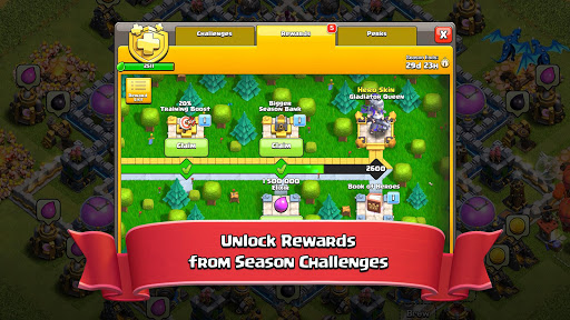 Clash of Clans 11.651.10 screenshots 1
