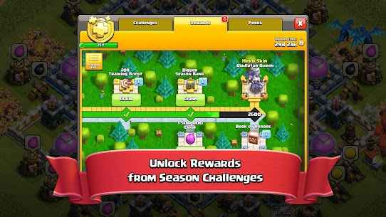 Clash of Clans APK Download Free 1