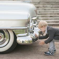 Wedding photographer Ruslan Makushkin (PhotoRuM). Photo of 14.09.2018