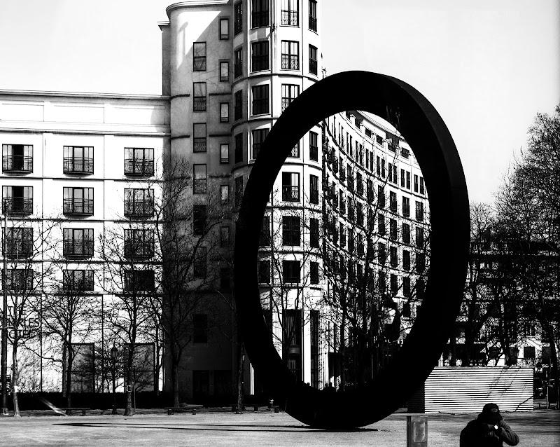 monumento a Monaco di Zerosedici