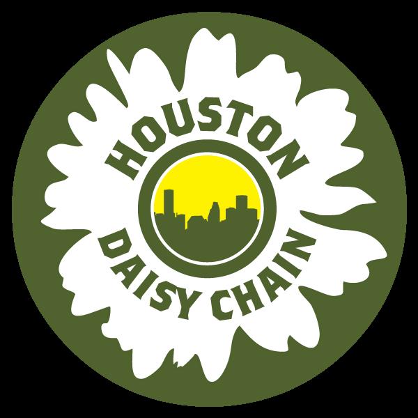 Logo of Texas Leaguer Chin Music ( Daisy Chain)