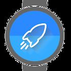 手勢啟動器 for Wear OS (Android Wear) 手錶 + Tasker icon
