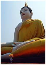 Photo: Big Buddha