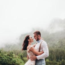 Wedding photographer Elena Giska (ElenaGiska). Photo of 18.06.2018