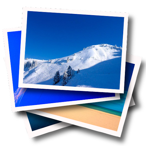 android Amazing Wallpapers PROHDAL Screenshot 1