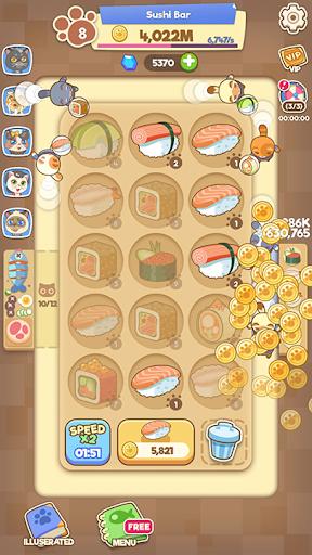 Sushi Chef  captures d'écran 2