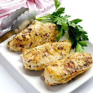 Instant Pot Chicken Breasts.