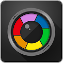 カメラZOOM FX Premium icon