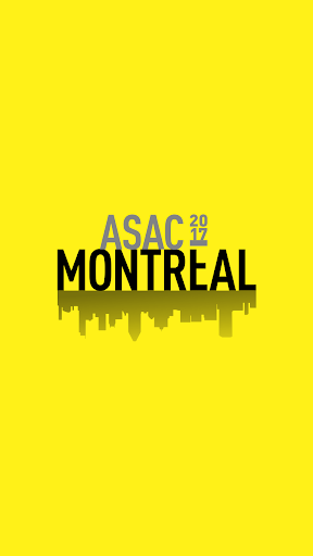 ASAC 2017 conference