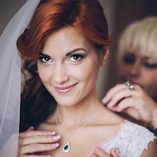 Wedding photographer Aleksandr Tikhonov (Amok). Photo of 26.09.2014