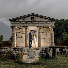 Wedding photographer Vassilis Noble (noble). Photo of 24.09.2015
