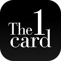 The 1 Card icon