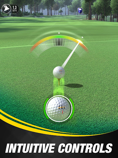 Ultimate Golf! Putt like a king screenshots apkshin 11