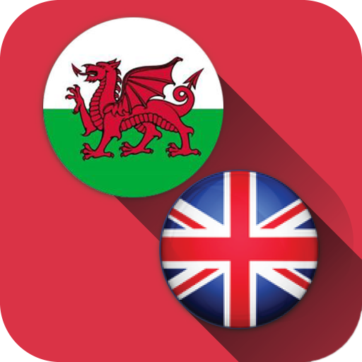 English Welsh Translator (app)