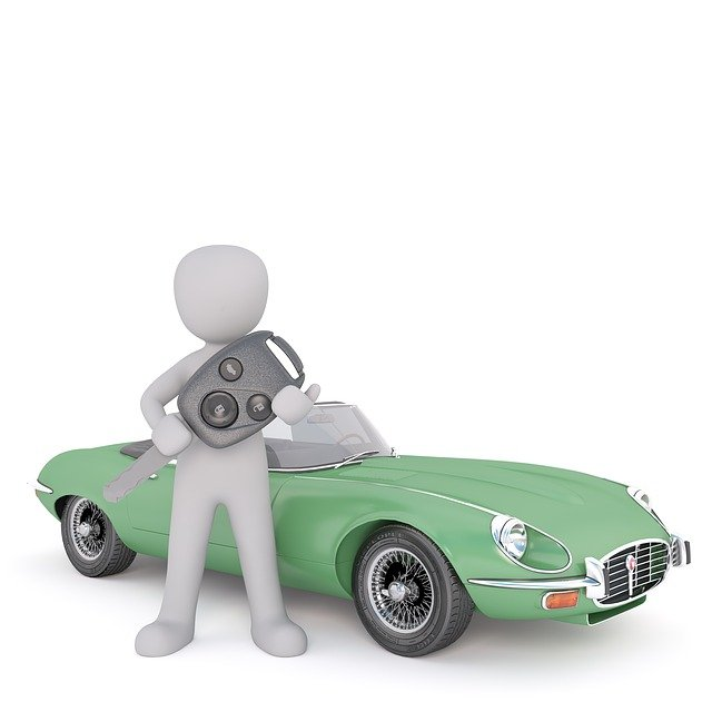 Compra de vehículo nuevo