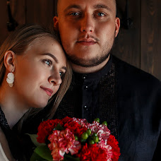 Wedding photographer Aleksandr Sysoev (cblcou). Photo of 09.10.2015