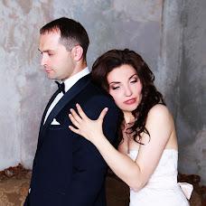 Wedding photographer Olga Polikarpova (OlgaPo). Photo of 14.06.2016