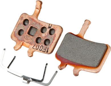 Avid Juicy Metallic Disc Brake Pads alternate image 0