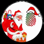 Santa's Naughty & Nice Scanner