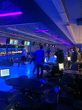 Photo: ASHRAE Bowling