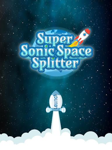 S4 : Super Sonic Space Splitter 1.0 screenshots 6