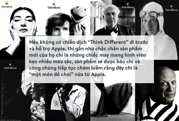 Chiến Dịch Think Different