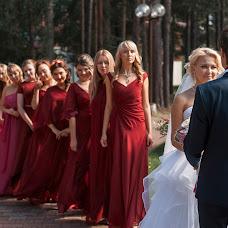Wedding photographer Aleksey Kulychev (snowphoto). Photo of 03.05.2016