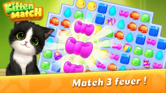 Kitten Match Game [Latest] Download for Android 3