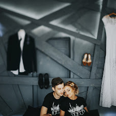 Wedding photographer Maksim Denisenko (MaximDenisenko). Photo of 02.09.2016
