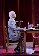 Photo: WIEN/ Burgtheater: Eugène Labiche ‹Die Affäre Rue de Lourcine›. Erweiterte Fassung von Elfriede Jelinek. Premiere am 18.4.2015. Peter Matic. Copyright: Barbara Zeininger