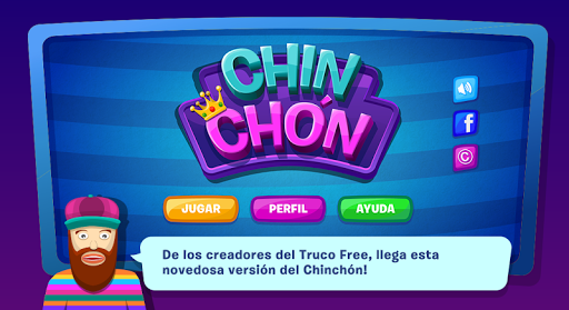 Chinchón Blyts - screenshot