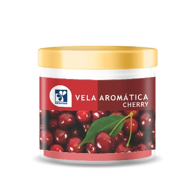 vela bipa aromatica cherry