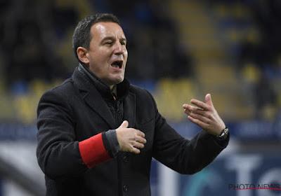 Aleksandar Jankovic riposte après les accusations du Standard de Liège