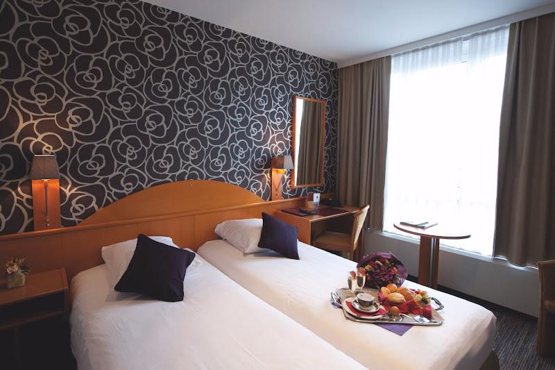 Hotel Binnenhof foto