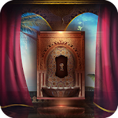 Escape Games - Arabian Palace 2