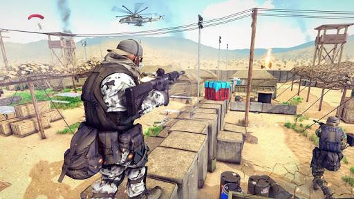 Commando Action : PVP Team Battle - Free Game 1.1.2 screenshots 14