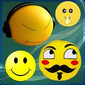 Emoji Stickers