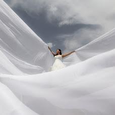 Wedding photographer Felipe Atehortua (Worldoflight). Photo of 04.10.2018