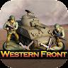 Frontline: Western Front WWII apk baixar