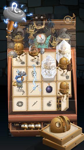 Code Triche Maze Machina APK MOD screenshots 3
