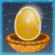 Egg Toss: Funny Game APK