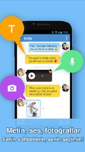 GoChat screenshot 1