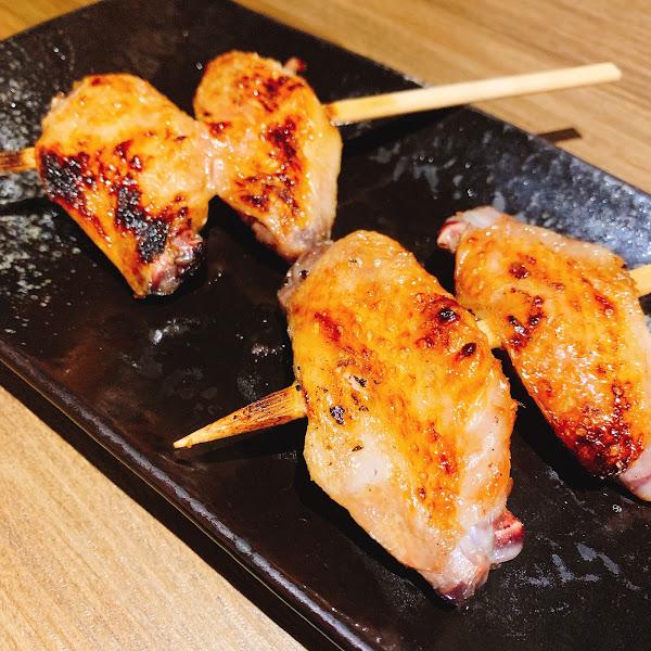 店家推薦的雞肉超好吃!