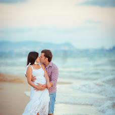 Wedding photographer Elena Poletaeva (Lenchic). Photo of 09.04.2016