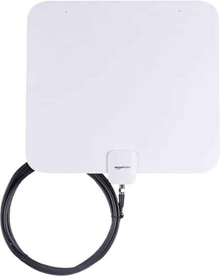 AmazonBasics Indoor Antenna