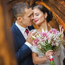 Wedding photographer Dmitriy Khudyakov (Khud). Photo of 05.10.2014
