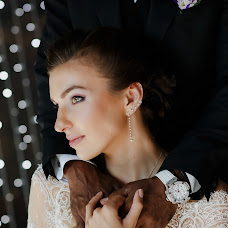 Wedding photographer Oleg Artamonov (OlegArt). Photo of 20.10.2015