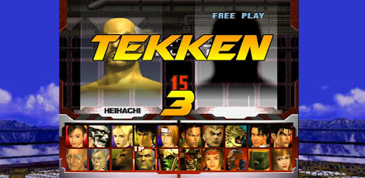 Guide Tekken 3 app (apk) free download for Android/PC/Windows screenshot
